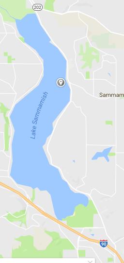 Lake Sammamish Fishing Guide